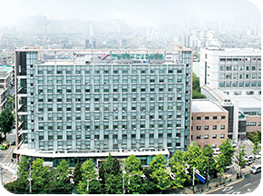 Hallum University Kangnam Sacred Heart Hospital